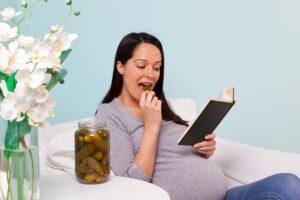 Образ жизни при беременности