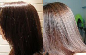 Можно ли осветлить волосы народными средствами