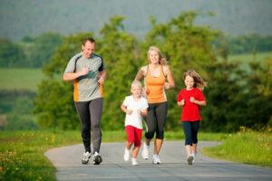 Фитнес с пеленок: приобщаем ребенка к здоровому образу жизни