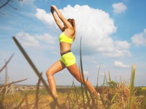 Заряд положительной энергии или позитивный образ жизни